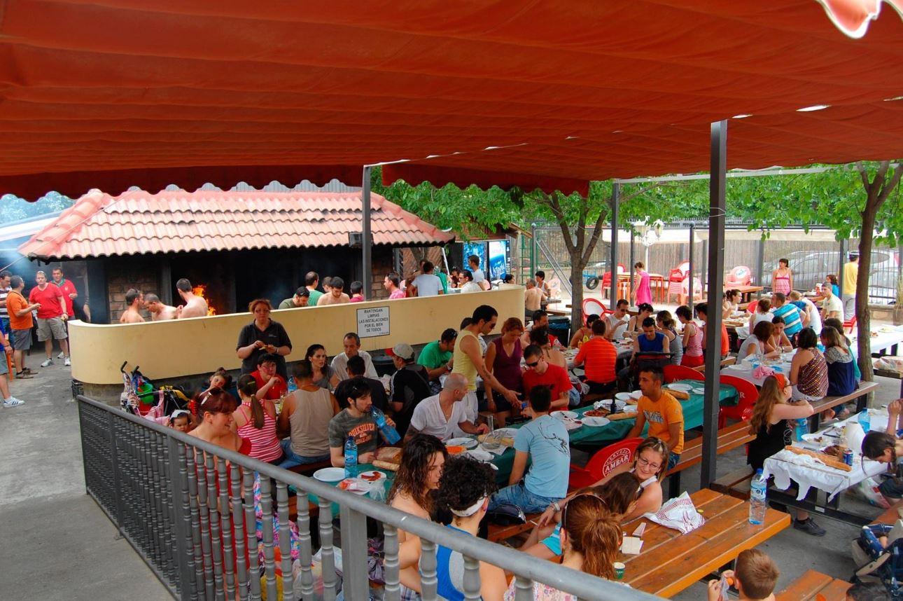 Descubriendo Zaragoza: La Junquera
