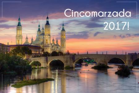 Descubriendo Zaragoza: La Cincomarzada